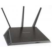 Netgear Router Wi-Fi porte LAN 4 2.4 GHz, 5 GHz AC1900 802.11a, 802.11ac, 802.11b, 802.11g, 802.11n WiFi, R7000-100UKS
