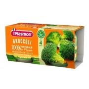 Plasmon (heinz italia spa) Omo Pl.Broccoli 2x80g