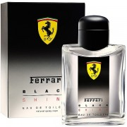 Ferrari Black Shine Apă De Toaletă 125 Ml