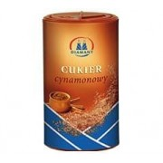 Diamant cukier cynamonowy 0,2 kg
