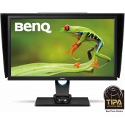 "BenQ Moniteur SW2700PT Pro IPS LCD 27"""