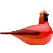 iittala Figurka Red Cardinal