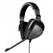 HEADPHONES, ASUS ROG Delta Core Hi-Res Audio, Gaming, Microphone, Black
