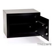 Basic-25 minősített bútorszéf