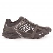 Zapato Omora Ultra Negro Lippi
