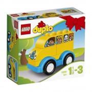 LEGO DUPLO, Primul meu autobuz 10851