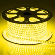 Mitea Lighting Svetleće crevo LED (žuto M*/100m)
