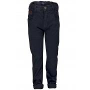 Pantaloni lungi bleumarin chino Minoti pentru baieti