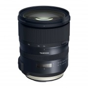 Lente Tamron SP 24-70 mm f / 2.8 Di VC USD G2 para Nikon F - Negro