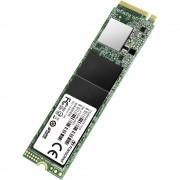Transcend TS256GMTE110S unutarnji M.2 PCIe NVMe SSD 2280 256 GB 110S maloprodaja M.2 NVMe PCIe 3.0 x4