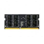 Memorii laptop team group Elite SODIMM 4GB DDR4 2400MHz CL16 (TED44G2400C16-S01)