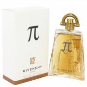 Pi For Men By Givenchy Eau De Toilette Spray 3.3 Oz