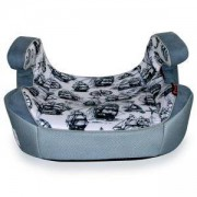 Детска седалка за кола 15-36кг. Venture, Lorelli, Blue Maps, 0742514