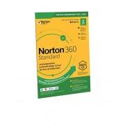 Symantec Norton 360 Standard inkl. 10 GB, 1 Gerät - 1 Jahr, Download