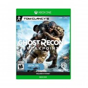 Xbox One Juego Tom Clancy's Ghost Recon Breakpoint