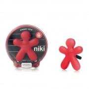 Mr&Mrs Fragrance Mr & Mrs Fragrance Niki autogeur-rood