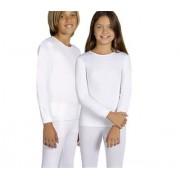 Ysabel Mora camisetas interiores térmales de niño