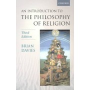 Introduction to the Philosophy of Religion (Davies Brian)(Paperback) (9780199263479)