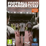 Football Manager 2019 PC Steam Key