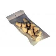 Set 10 dopuri plastic 19 mm