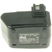 Hilti 9.6V 2000mAh NiCd akkumulátor