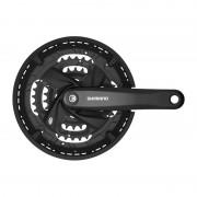 Angrenaj Acera FC-M371-L, 44x32x22T, Brat 165Mm