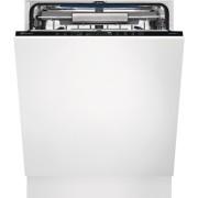 Electrolux EEC87300L teljesen beépíthető mosogatógép