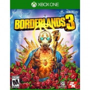 BORDERLANDS - XBOX ONE - XBOX LIVE - WORLDWIDE - MULTILANGUAGE