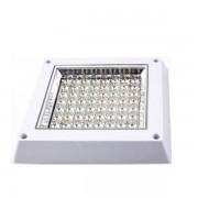 Plafoniera LED Patrata 12W 25x25cm 6400K Tinko TKOS60