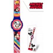 Disney Mickey digitális gyermek karóra