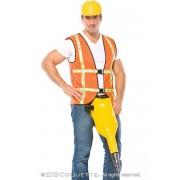 Coquette Jack Hammer Costume M6534
