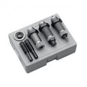 RCBS Hartmetall-Matrizensatz für Kurzwaffenkaliber 3-teilig