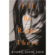 I'll Be Right There, Paperback