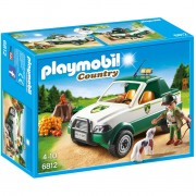 Playmobil Country Forest Pick Up Truck (6812)