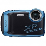 Fujifilm XP 140 Submersível 16.4MP Bluetooth Azul