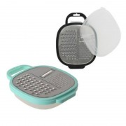 3 Way Grater with Cover