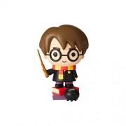 "Enesco Wizarding World of Harry Potter Charms Collection Series 1 Figura Decorativa de Dumbledore (8,3 cm), Harry Potter, Multicolor, 3.25"", 1"