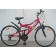 Bicicleta Sports Best Laux Bufalo