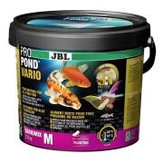 JBL ProPond Vario M, 0,72kg, 4127400, Hrana pesti iaz fulgi