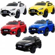 Masina cu acumulator, Ford Focus RS, diverse modele