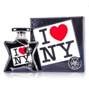 I Love New York For All Eau De Parfum Spray (Limited Ediotion/ with Black Necklace) 100ml/3.4oz I Love New York For All Парфțм Спрей ( Оăраничена Серия/ с Черно Колие )