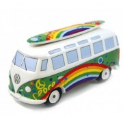Brisa Spaarpot peace VW bus