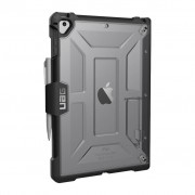 Urban Armor Gear UAG Plasma Ice Apple iPad 9.7 Inch Back Cover Transparant