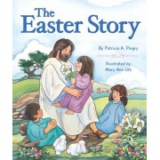 The Easter Story, Hardcover