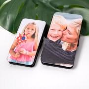 smartphoto Plånboksfodral iPhone 5 & SE