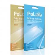 Nokia Asha 300 Folie de protectie FoliaTa