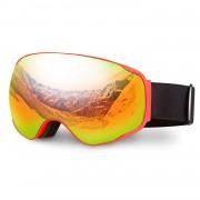 HiCool Pro Ochelari Ski si Snowboard fara rame