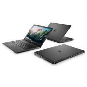 "Dell Inspiron 3573 Notebook Celeron Dual N4000 1.10Ghz 4GB 500GB 15.6"" WXGA HD UHD 600 BT Win 10 Home"