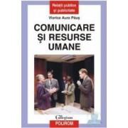 Comunicare si resurse umane - Viorica Aura Paus