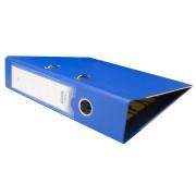 Biblioraft plastifiat 7.5cm Albastru inchis DP Collection